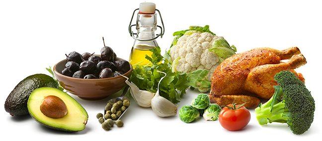 zdrava hrana za razstrupljanje telesa